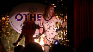 How To Be A Heartbreaker - Violet Chachki 12/13/2013