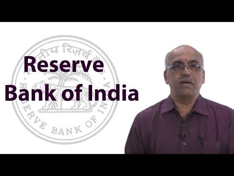 Reserve Bank of India | Banking Awareness | TalentSprint
