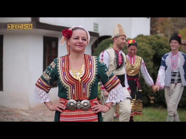 СОРИНА БОГОМИЛОВА - Мари Гане / SORINA BOGOMILOVA - Mari Gane