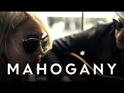Metric - Synthetica (Acoustic Version) | Mahogany Session