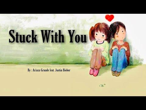 stuck-with-u---ariana-grande-feat.-justin-bieber-(lyrics)