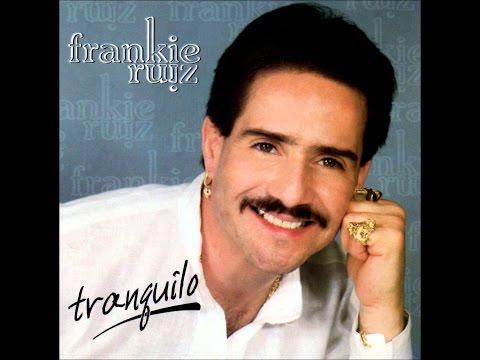 FRANKIE RUIZ La Cura