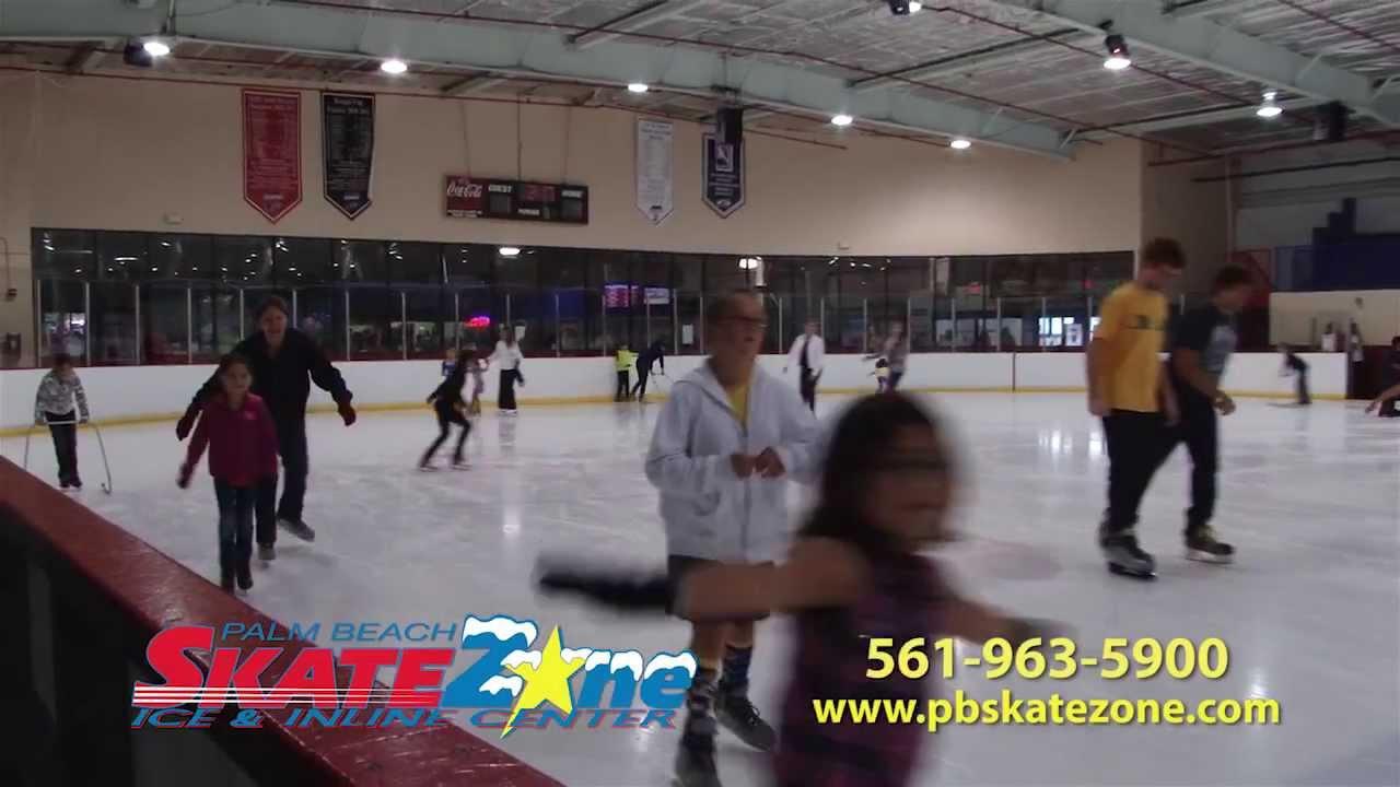 Palm Beach Skate Zone