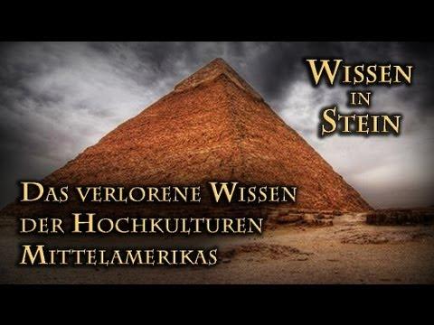 Wissen in Stein V (Das verlorene Wissen der Hochkulturen Mittelamerikas) A. Klitzke