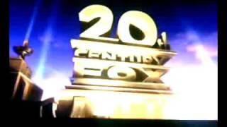 My 20th Century Fox 75th Anniversary intro