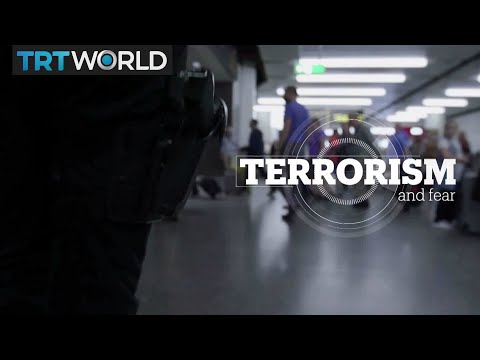 Roundtable: Fear and Terrorism