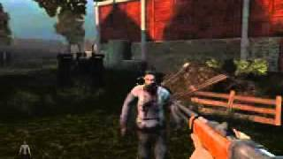 Land of The Dead Gameplay PC!