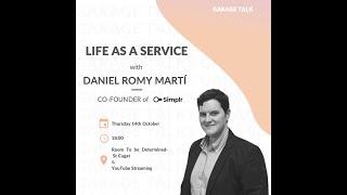 Discover Simplr with Daniel Romy Martí
