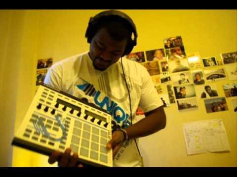 Tall Black Guy's 'Water No Enemy' sample of Fela Kuti's
