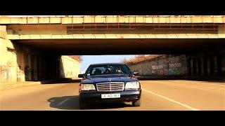 Тест-драйв Mercedes-Benz s-class w140 (короткая версия) обзор PitStopMD