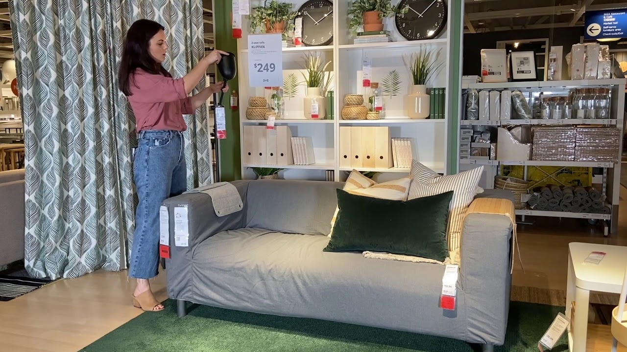 The Best Ikea Small Space Furniture Ideas For Living Room Australia Youtube