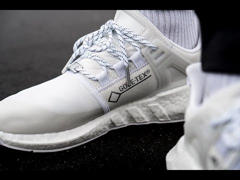 quality design d7afe f080b On-Feet: adidas EQT Support 93/17 Gore Tex | 99kicks