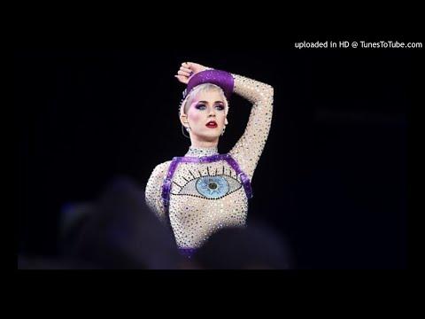 Katy Perry Save As Draft (Live at Glastonbury) (Audio)