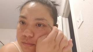 How to maintain perfect brows in minutes | #brows #google