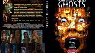 Thirteen Ghosts (2001) Movie Review