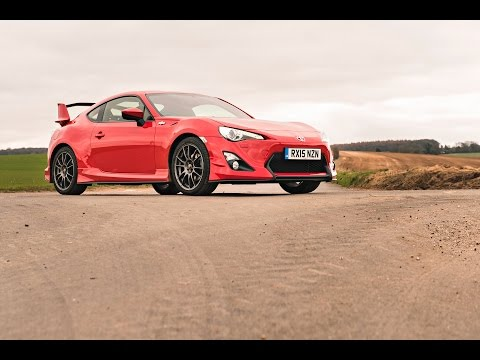 Toyota GT86 Aero - A good daily driver? Owner drive & review