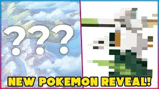 NEW POKEMON SIRFETCH'D LIVE REACTION! POKEMON SWORD AND SHIELD!