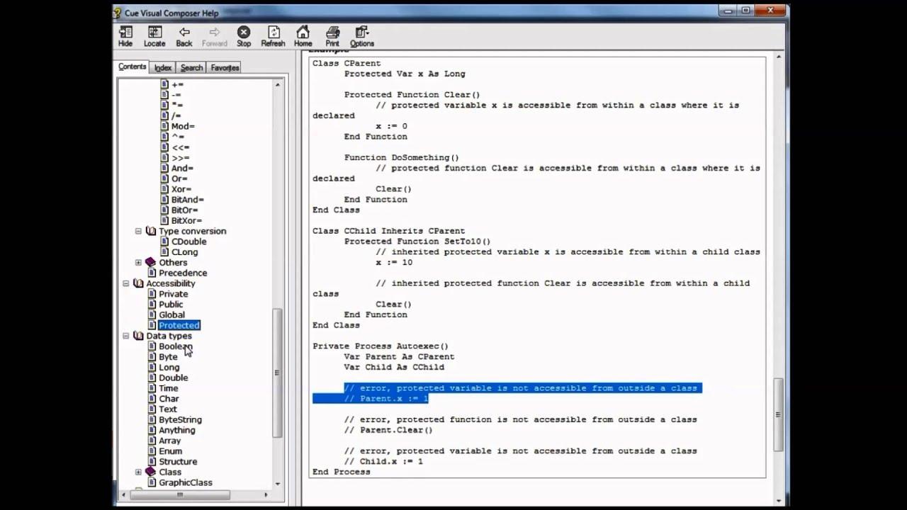 Introduction to XPL Language