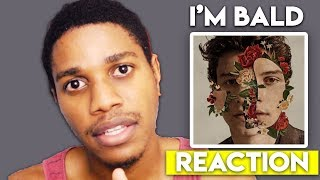 Shawn Mendes The Album (SM3) Reaction/Review