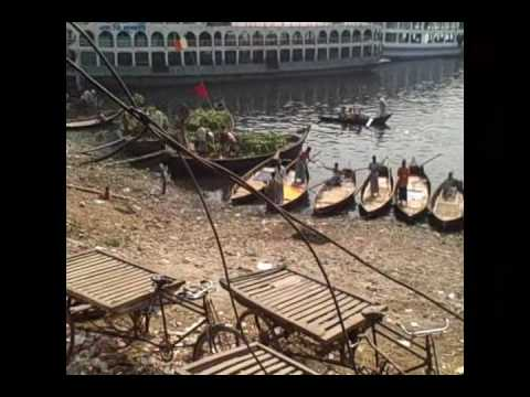 Dhaka Old City - revised music.wmv