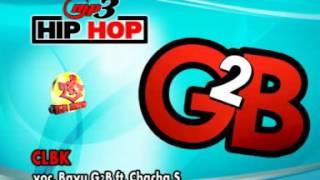 HIP-HOP-DANGDUT-BAYU G2B- CLBK-CINTA LAMA BERSEMI KEMBALI
