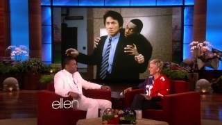 Chris Tucker Discusses Michael Jackson