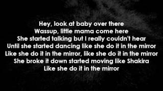 B.o.B - Headband Feat. 2 Chainz (Lyrics On Screen)