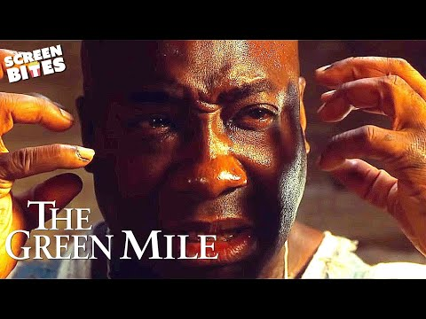 I'm Tired Boss | The Green Mile | SceneScreen