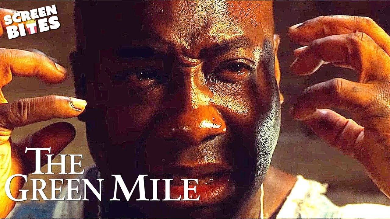 Download I'm Tired Boss   The Green Mile   SceneScreen