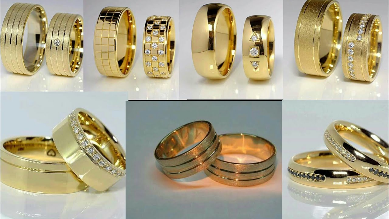 Gold Rings Dailymotion