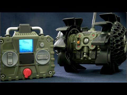 fd72b2c734fa39 Spy Net Covert Ops Ultra Tuff Video Recon Bot from Jakks Pacific ...
