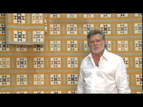Mark Dunn of Moda Fabrics