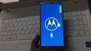 Moto E5 Plus FRP Bypass Android 8.1.0 | Motorola E5+ (XT1924-6, XT1924-7, XT1924-8) Google Bypass