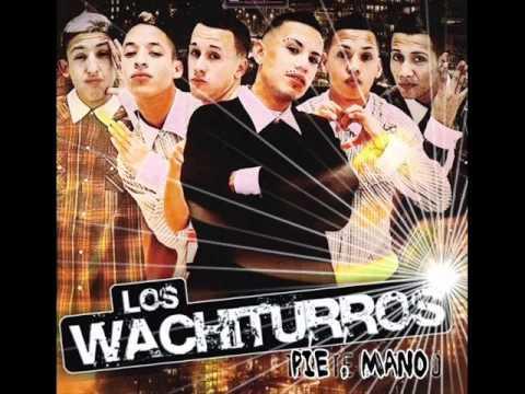 pie mano los wachiturros ft los parte discotekas