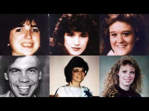 5 Unsolved Serial Killers Part 2