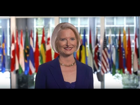 U.S. Ambassador-Designate to the Holy See Callista Gingrich