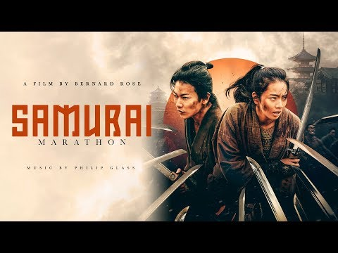 Samurai Marathon | UK Trailer | Directed by Bernard Rose