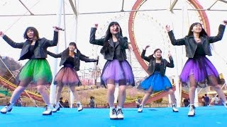 Happy3Days・2部・集え!Animal Park!! @姫路セントラルパーク