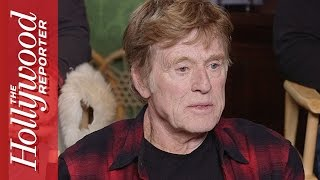 Robert Redford Raves About Author Bill Bryson: Sundance Shortcuts