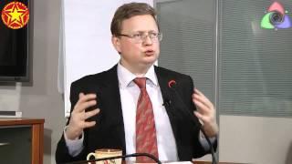 Михаил Делягин: Тандем, Масоны и Кризис