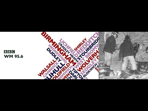 Birmingham Pub Bombings Radio Interview (21/11/2010)