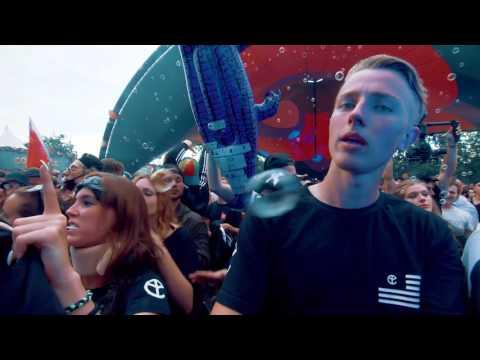 Tomorrowland Belgium 2017 | Moksi B2B Chace