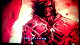 "Castlevania: Lords Of Shadow ""Reverie"" DLC Mission 1"