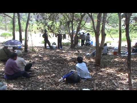 Nhà Tâm linh VŨ THỊ HÒA tìm mộ liệt sĩ tại Tây Ninh PHẦN 3