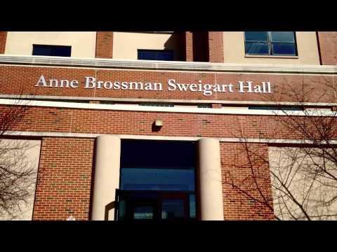 Persuasion on Rider University's Campus