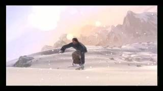 Stoked Xbox 360 Trailer - Flow and Style