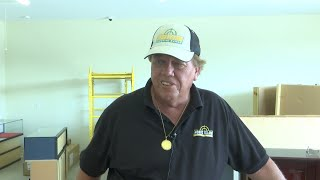 WEB EXTRA: Don Eiermann talks more about noise concerns from neighbors