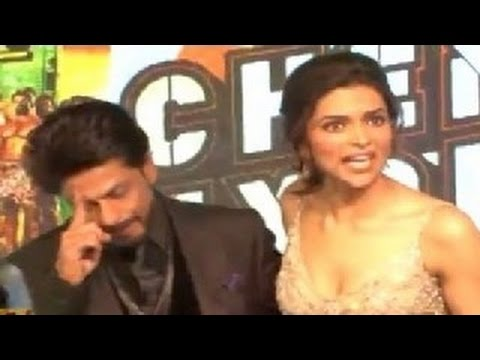 Thumbnail: Bollywood Actors UGLY FIGHTS with Media | Deepika Padukone, Shahrukh Khan, Salman Khan & Others