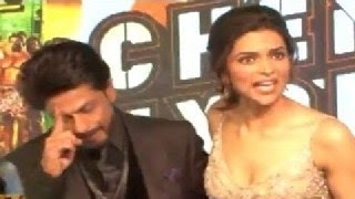 Bollywood Actors UGLY FIGHTS with Media | Deepika Padukone, Shahrukh Khan, Salman Khan & Others thumbnail