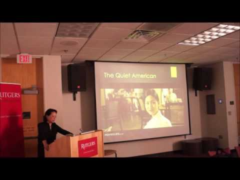 """March 1st, 2017, L.H.M. Ling: """"Decolonizing World Politics: India and China Today on Film"""""""